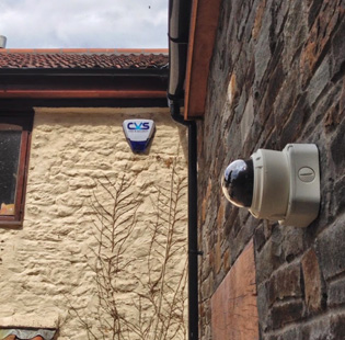 CCTV Installers Nailsea