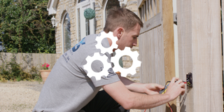 Nailsea Intruder Alarm Installer