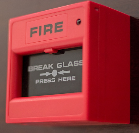 Gloucester Fire Alarms