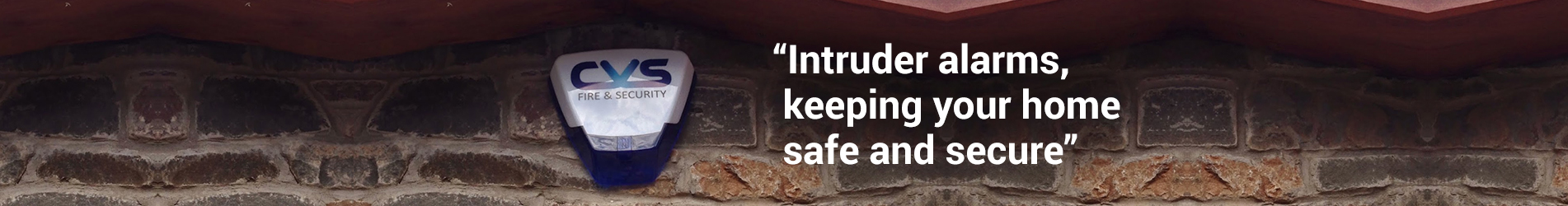 Gloucester Intruder Alarms