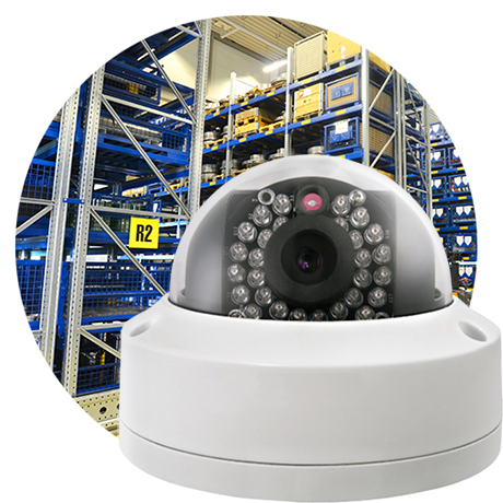 CCTV Installers Clevedon